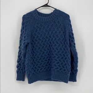 Philosophy Knitted Sweater